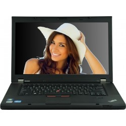 Lenovo Thinkpad T5530