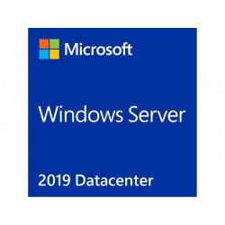 MS Windows Server Standaard 2019