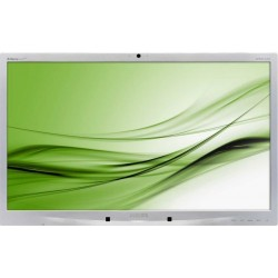 "Philips 241P4QPYKES Zilver: 24"" incl. Webcam"